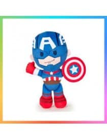 Peluche marvel captain...