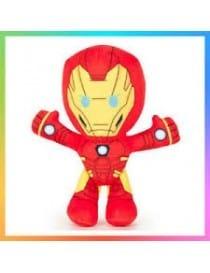 Peluche avengers iron man...