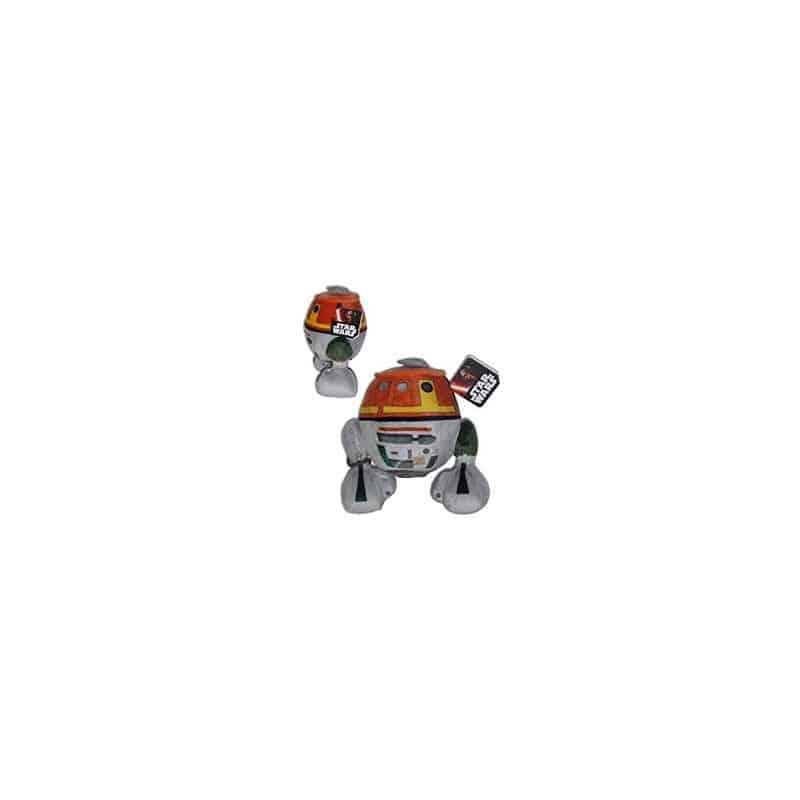 Peluche star wars robot c1-10p 29 cm