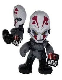 Peluche star wars grand...