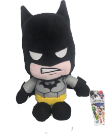 Peluche DC Super Friends...