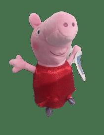 Peluche Peppa Pig Robe...