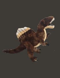 Peluche dinosaure...