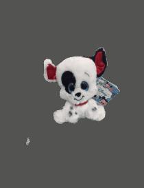 Peluche 101 dalmatiens Baby...