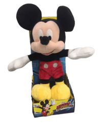Peluche Mickey club house...