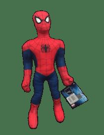 Peluche spiderman debout 30 cm