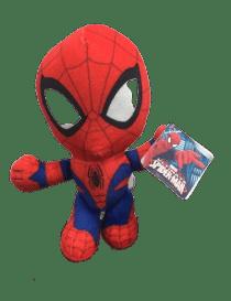 Peluche spiderman 16 cm