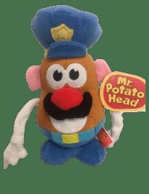 Mr patate policier 18 cm