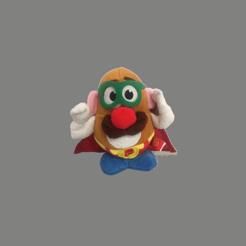 Mr patate super hero 18 cm