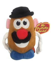 Mr patate 18 cm